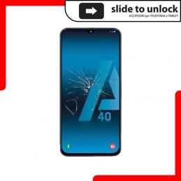 Riparazione Display Samsung...