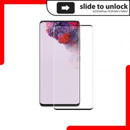 Pellicola in vetro Samsung...