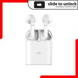 Auricolare Bluetooth TWS-002W