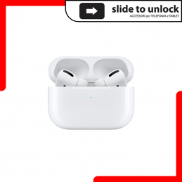 Apple AirPods Pro con...