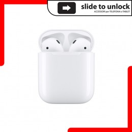 Apple AirPods seconda...