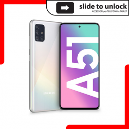 Samsung A51 A515F 128Gb Italia