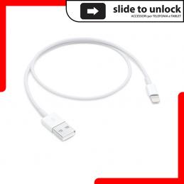 Cavo Apple Lightning USB...