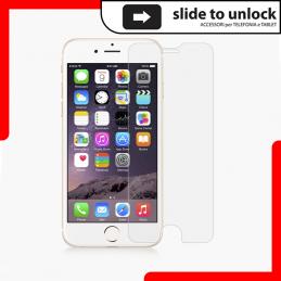 Pellicola in vetro iPhone 8...