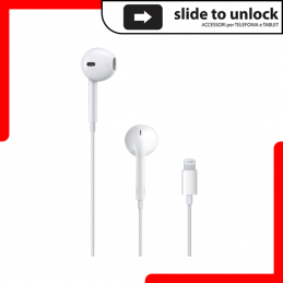 copy of Auricolari EarPods...