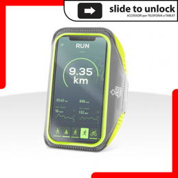 Sport ArmBand x Smartphone...