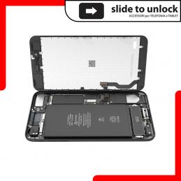 Sostituzione Batteria P9 Lite