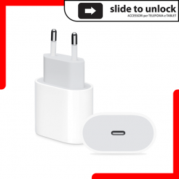 Alimentatore USB‑C Apple da...
